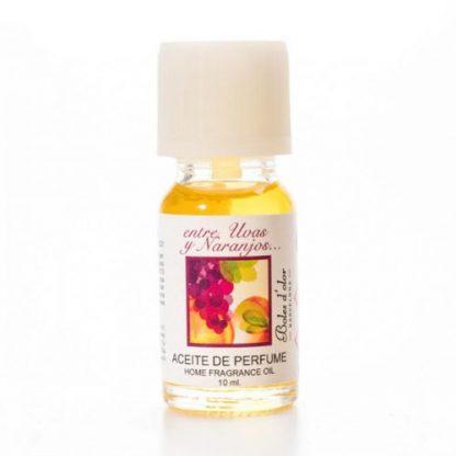 entre uvas e laranjas aceite óleo boles d'olor