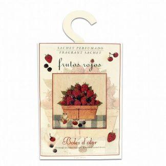 lgodão roupa lavada cotonet saqueta black edition boles d'olor flor branca frutos vermelhos