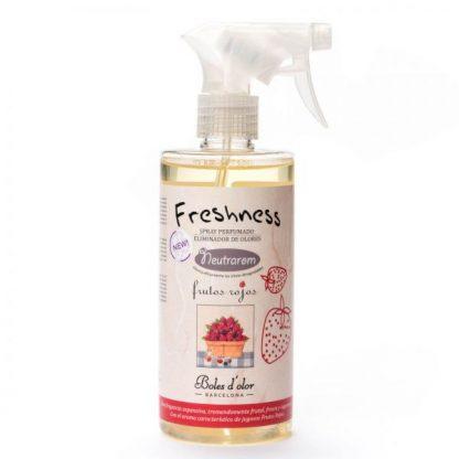 óleo difusor aromatizador aroma casa boles d'olor eliminar odor freshness frutos rojos vermelhos