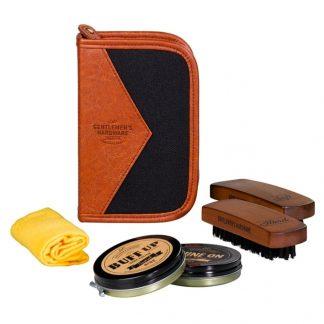 gentlemen's hardware prenda para homem sugestão dia do pai kit barba estojo da graxa homem pai avô