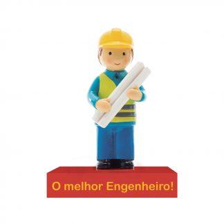 little drops of water profissões engenheiro