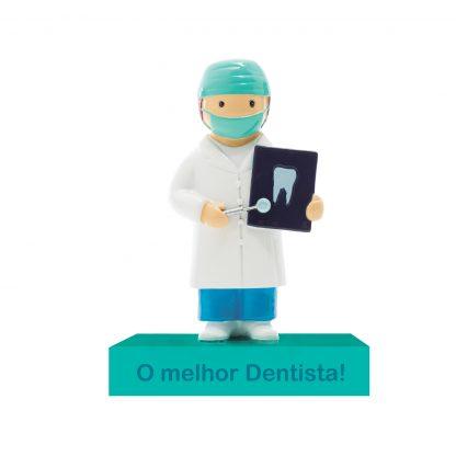 o melhor dentista little drops of water