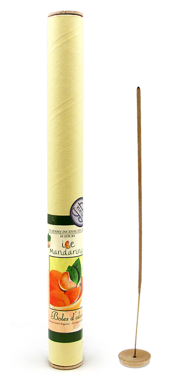 ice mandarina óleo difusor aromatizador aroma casa boles d'olor