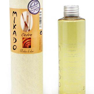 cedro óleo difusor aromatizador aroma casa boles d'olor