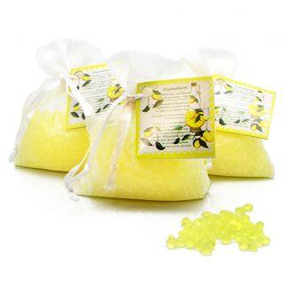 gavetões limão óleo difusor aromatizador aroma casa boles d'olor