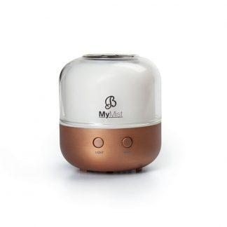 my mist boles d'olor aromaterapia difusor aromatizador