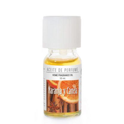 Naranja y Canela - Aceite de Perfume 10 ml. 0600311 laranja e canela boles d'olor