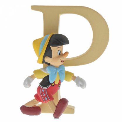 enchanting disney letra pinóquio