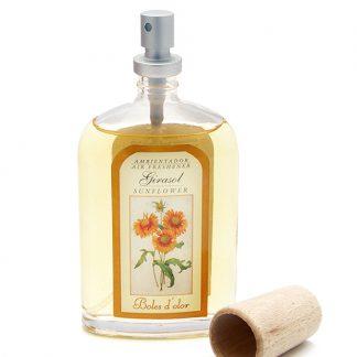 girassol óleo difusor aromatizador aroma casa boles d'olor