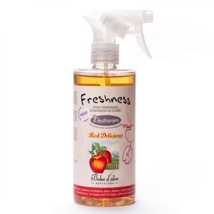 óleo difusor aromatizador aroma casa boles d'olor eliminar odor freshness red delicious