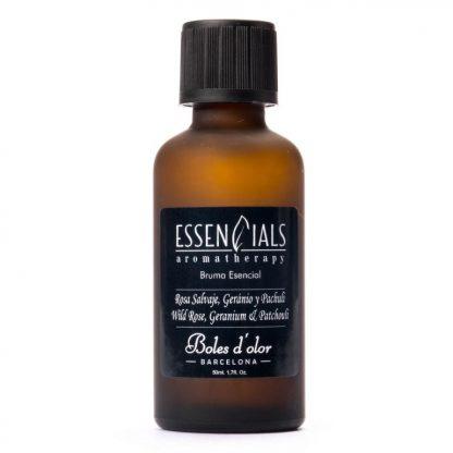 rosa, gerânio e patchouli óleo difusor aromatizador aroma casa boles d'olor essencial natural aromaterapia