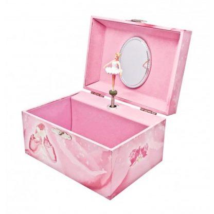 s50974 trousselier caixa de música caixa de bailarina