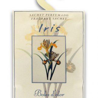 boles d'olor aromatizador difusor de aromas iris roupeiro