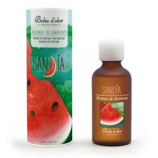 óleo difusor aromatizador aroma casa eliminar odor aromaterapia frutos de inverno bruma winter fruits óleo melancia sandia