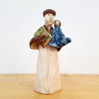 artesanato santo antónio rita macedo cerâmica