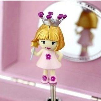caixa de música boite a musique caixinha de bailarina princesa bailarina