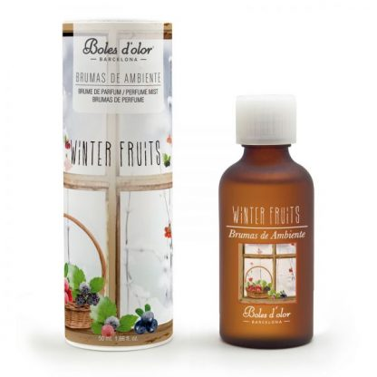 óleo difusor aromatizador aroma casa eliminar odor aromaterapia frutos de inverno bruma winter fruits óleo