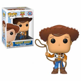 toy story sheriff woody funko pop coleção colecção coleccionismo toy story disney