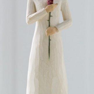 susan lordi figura estátua família anjo peça decoraçao casa significado amizade amor felicidade willow tree desejo aniversário presente amor para sempre