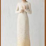 susan lordi figura estátua família anjo peça decoraçao casa significado amizade amor felicidade willow tree desejo aniversário presente fé