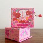 caixa musica realejo la vie en rose france classico classica