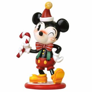 mickey the world of miss mindy disney candy cane