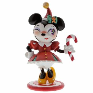 minnie the world of miss mindy disney candy cane