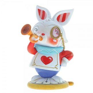 miss mindy alice no país das maravilhas white rabbit coelho branco disney