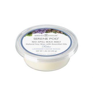 difusor aromatizador ceras vegetais serene house aroma casa tomada