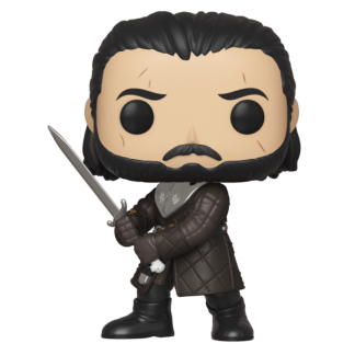 FUNKO POPS GOT GAME OF THRONES JON SNOW ESPADA