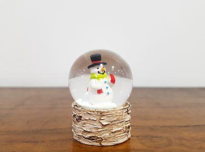globo de neve gato flamingop cão natal pássaro boneco de neve rena rodolfo