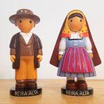 LITTLE DROPS OF WATER PORTUGAL TRAJES REGIONAIS BEIRA ALTA