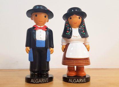 LITTLE DROPS OF WATER PORTUGAL TRAJES REGIONAIS ALGARVE