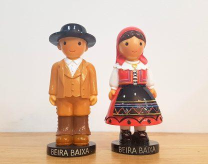 LITTLE DROPS OF WATER PORTUGAL TRAJES REGIONAIS BEIRA BAIXA