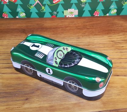 silver crane racing car carro corrida lata