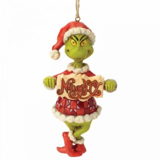 grinch naughy nice jim shore natal