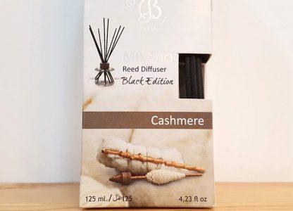 mikado black edition boles d'olor cashmere
