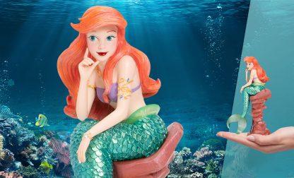 Disney Showcase ariel 6005685