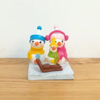artesanato presépio divertido natividade belém natal sagrada família coleccionador