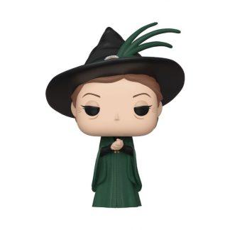 harry potter funko POP MINERVA McGonagall