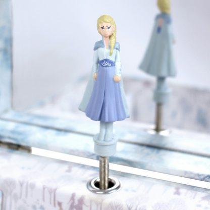 caixa de música boite a musique caixinha de bailarina princesa bailarina fada frozen 2 elsa let it go