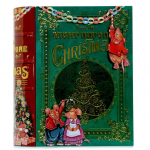 lata tin livro nutcracker mouse mice natal the silver crane company