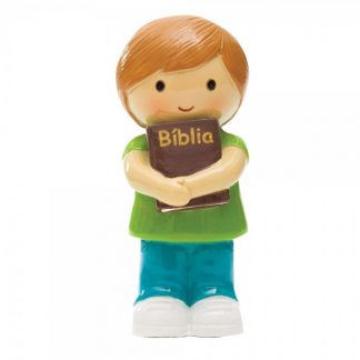 little drops of water catequese comunhão bíblia menino