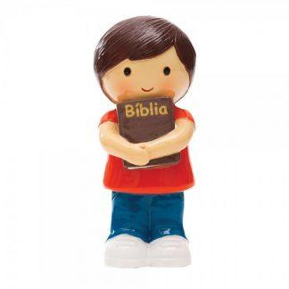 comunhão catequese bíblia menino little drops of water