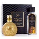 ashleigh and burwood lampada catalítica