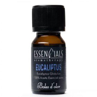 eucaliptus eucalipto boles d'olor óleo essencial