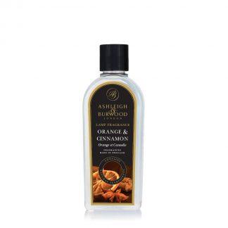 ashleigh and burwood laranja e canela lâmpada catalítica maus odores