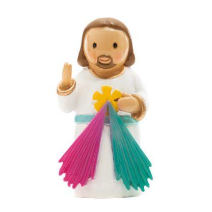 jesus misericordioso páscoa little drops of water