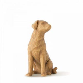 i love my dog cão willow tree susan lordi