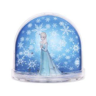 trousselier globo de neve elsa frozen